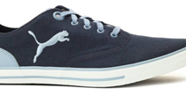 Puma Slyde NU IDP Sneakers For Men (Blue) at only INR 2093