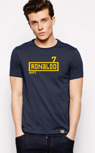 Real Madrid themed t-shirt worth Rs. 1000 at Rs. 475 only
