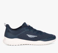 Red tape lace up sports shoes on ajio.com at just Rs 1598