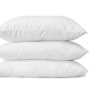Ridhi Sidhi Collection Polycotton Pillow - Set Of 3
