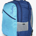 SKYBAGS backpack with adjustable shoulder straps on AJIO.COM at just Rs 966.