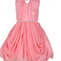 Samsara Birthday Party Wear Dress for kids