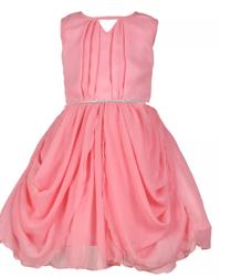 Samsara Birthday Party Wear Dress for kids