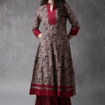 Save 35% on Women's Printed Kurti