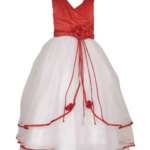 Save 41% in kids' party wear dress on Voonik