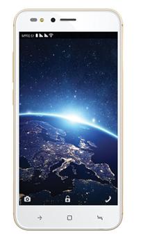 Save 41% on Intex STAARi 10 Smartphones