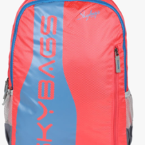 Save 65% on Skybags branded backpacks