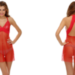 Save 70% on honeymoon nights seductive nightwear