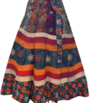 Save 76% on a beautiful skirt at just Rs 306