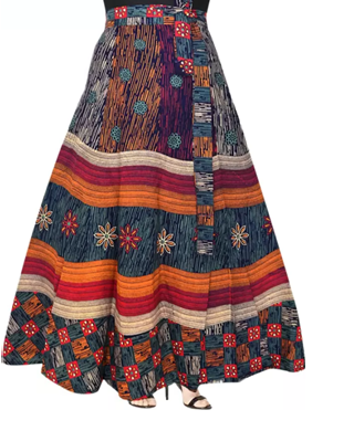 Save 76% on a beautiful skirt