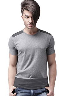 Save upto Rs. 1100 on t-shirts