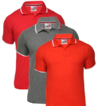 Scott international men's pack of 3 polo neck T-Shirts now a terrific buy on voonik.com at just Rs 1499