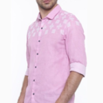 Showoff Mens Checke Casual Shirt is now available  on voonik.com at just Rs 875