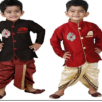 Snapdeal offers Pack of Partywear Dhoti-Kurta set on a discount on 59%