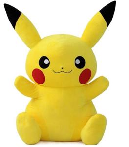 Soft Toy Pokemon Go Big Plush Toy
