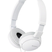 Sony headphones available at 50% discount