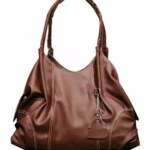 Synthetic Leather Women's handbag at 70% off