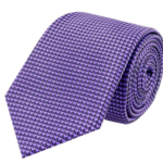 Tiekart Purple Old Friend Men Tie on voonik.com at Rs 599