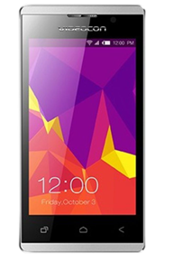 Videocon V40UE Save 50% on Smartphones