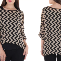 Western tops at 76% off only on Limeroad