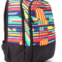 Wildcraft back pack at 64% off