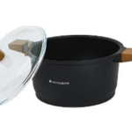 Wonderchef Caesar Non-stick Casserole 20 cm on homeshop18.com at Rs 3299