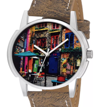 Wrist watch on a runaway sale!