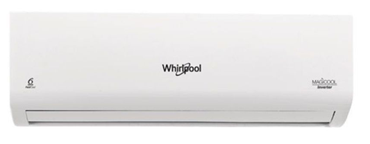 37% off on Whirlpool Split ACs 1.5-ton