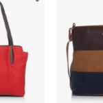 Baggit handbag at 50% off from Jabong deals