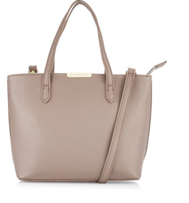 Caprese Women's Tote Handbag priced at Rs. 4799 but is available for Rs. 1169 only at Amazon
