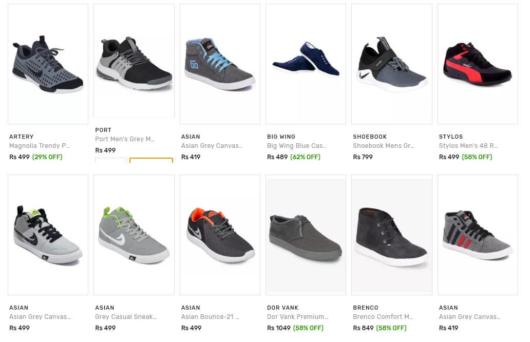 Casual Shoes For Men Sneakers For Men Designer Shoes