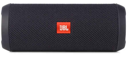JBL Flip 3 Portable Wireless Speaker with Powerful Sound & Mic