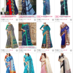 Lime Road Offers Save 37% on gorgeous saris