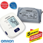 Omron HEM-7120 Automatic Blood Pressure Monitor @ 31% OFF from Amazon India