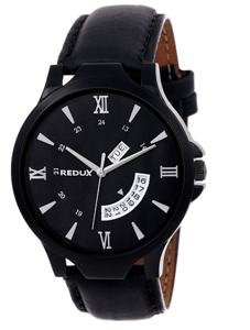 Redux Day and Date Series Watch