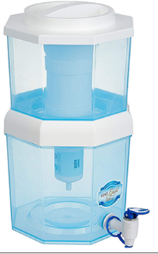 Save 24% on Non-Electric Water Purifier