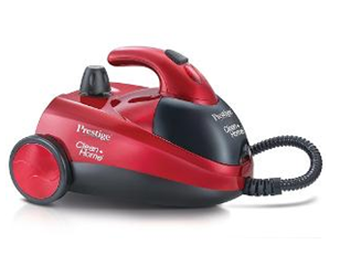 Save 25% on branded vacuum cleaners