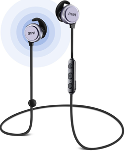 Save 40% on Wireless Bluetooth Earphones