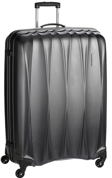 Save 55% on American Tourister Luggage