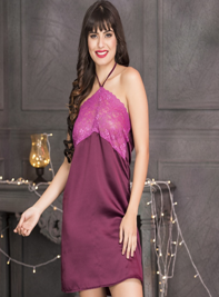 Seductive Nightwear at 33% off from clovia