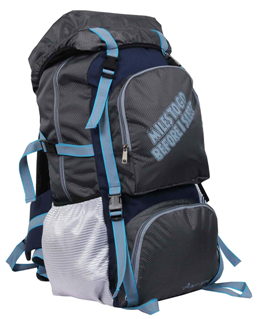Travel Rucksack at 63% off