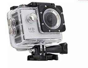 Rewy Action Camera
