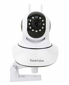 Top 3 ThinkValue WiFi Wireless HD IP Security Camera
