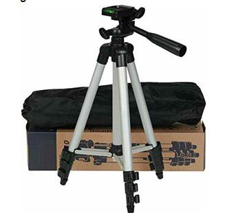 Top 6 - M Memore 40.2 Portable Camera Tripod