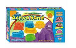 Ekta Active Sound Castle Play Kit