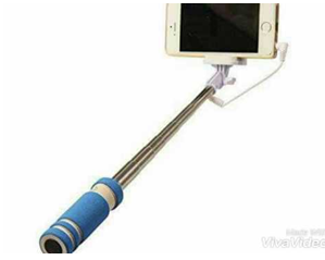 Top 4 Classytek Selfie Stick Mini with AUX Cable