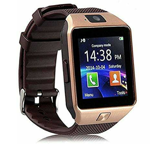 Top 8 Trigent Bluetooth Smartwatch